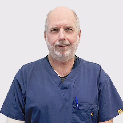 Dr Kenneth Purdie