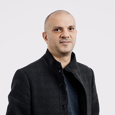 Dr Abdullah Fadil Abdullah Alsharik
