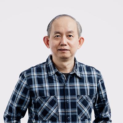 Dr Chuan Phing Tang