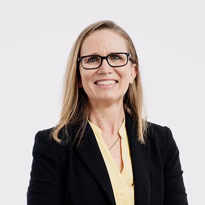 Dr Maura Connolly