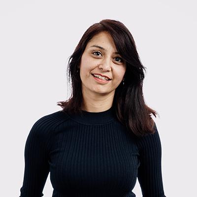 Dr Shilpi Wahi